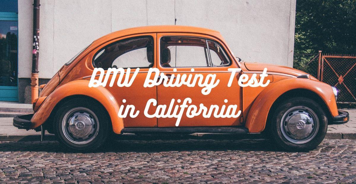 Driver License in California
