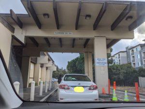 DMVテスト