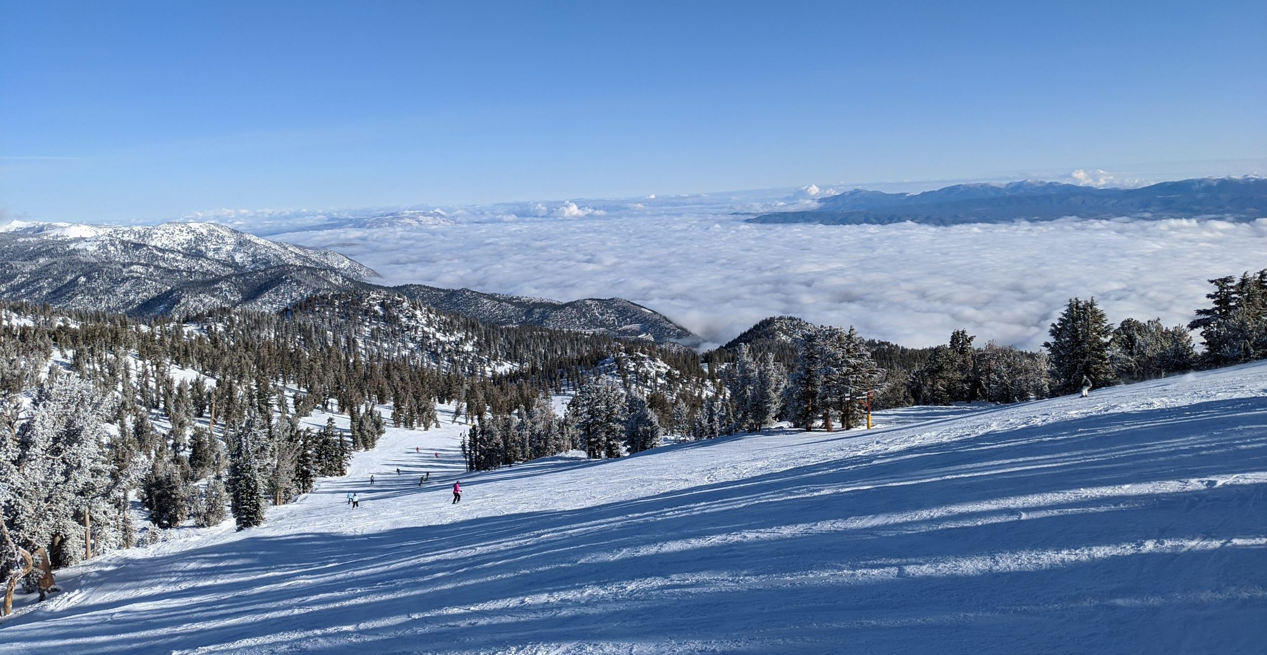 Heavenly Sky Resort