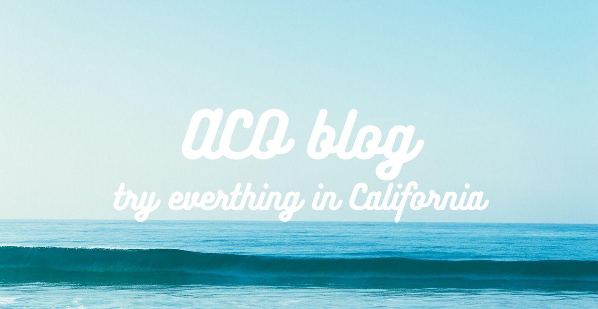 ACO blog
