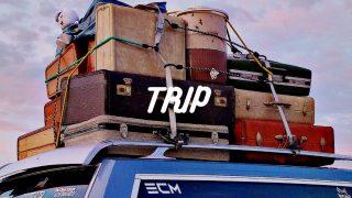 アメリカを旅する